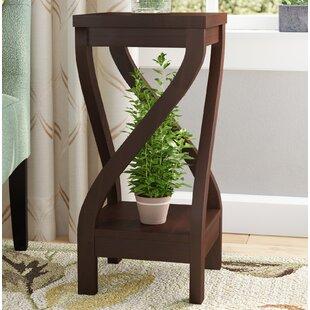 Rectangular Plant Stands Tables You Ll Love Wayfair