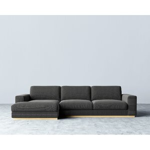 Noah Sectional by Sandro