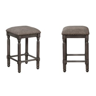 Friedell Bar & Counter Stool (Set of 2)