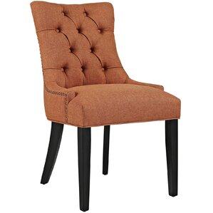 Orange Kitchen & Dining Chairs You\'ll Love | Wayfair
