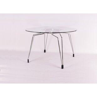 Enos Diamond Dining Table
