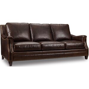 Bradshaw Sofa by Hooker Furniture