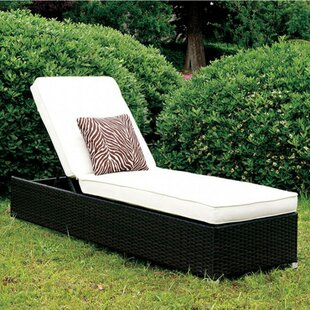 Awesome Outdoor Lounge Chairs Youll Love Wayfair Machost Co Dining Chair Design Ideas Machostcouk