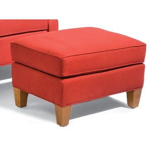Mercury Ottoman by Sam Moore