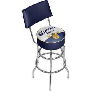 Corona 31 Swivel Bar Stool