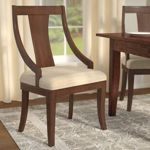 Bayridge Upholstered Dining Chair (Set of 2)