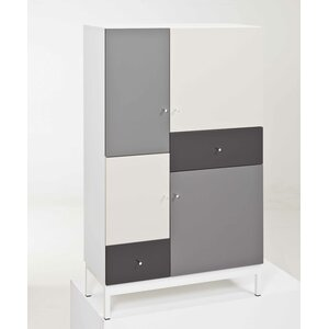 Highboard Malequena von Home & Haus