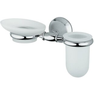Frosted Glass Bath Accessories Wayfair