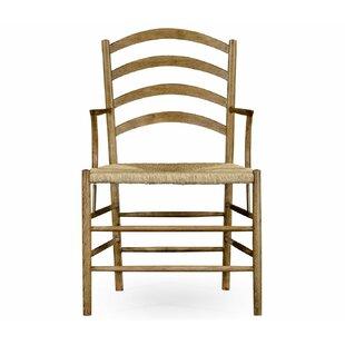 Glendurgan Solid Wood Dining Chair
