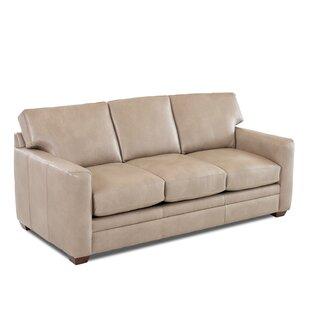 American Leather Sleeper Sofa | Wayfair