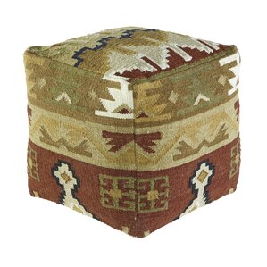 Chama Ottoman by Loon Peak