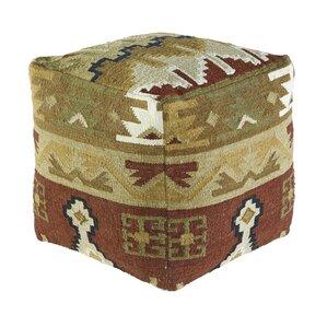 Loon Peak Chama Ottoman Image