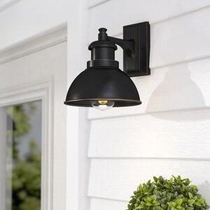 Elisha Outdoor Barn Light