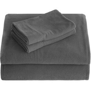 karlie cozy micro fleece sheet set - Microfleece Sheets