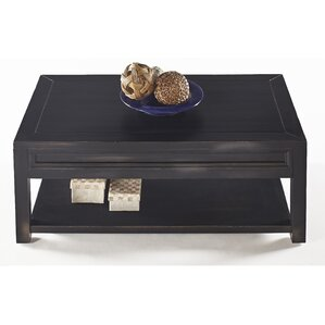 Amplas Rectangular Coffee Table by Alcott Hill