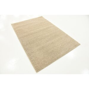 Woodrow Taupe Area Rug