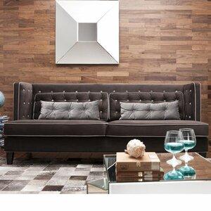 3-Sitzer Sofa Denver Velvet von KARE Design