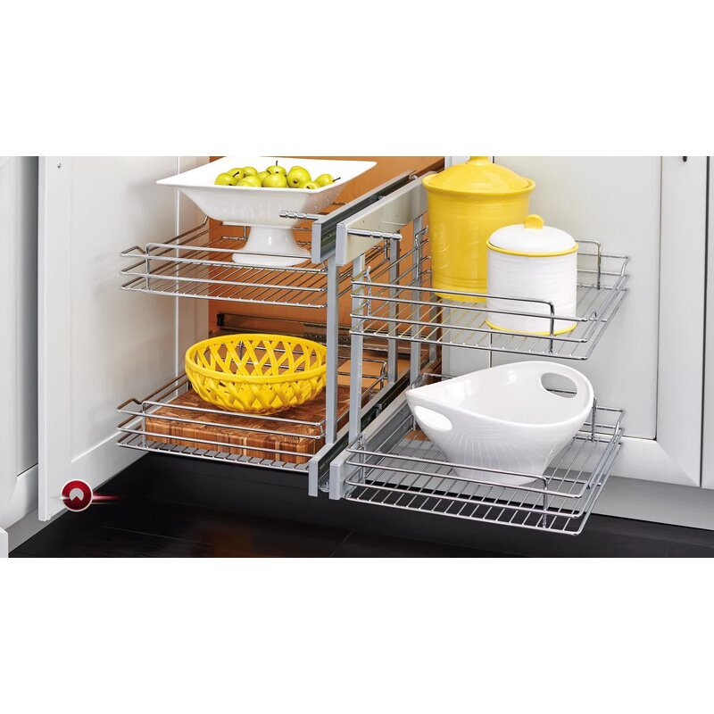 blind kitchen storage increase blinds your functionality the of magic corner optimizer solution cabinet