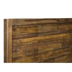Braxton Panel Headboard