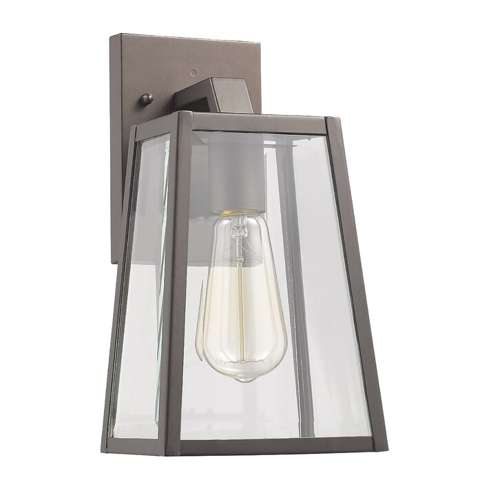light led lumiere lights item for villa waterproof outdoor sconces wall porch