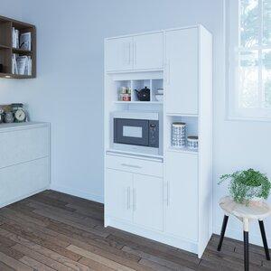Küchenhängeschrank von Castleton Home
