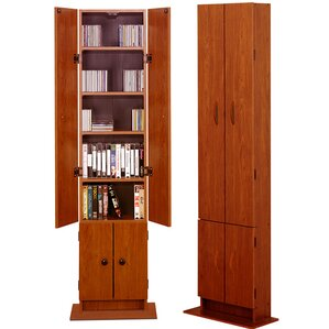 Multimedia Cabinet by Rebrilli..