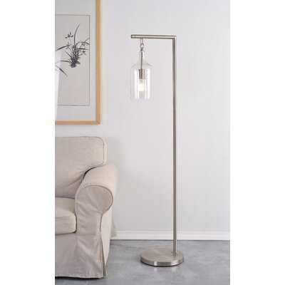 Industrial Floor Lamps You Ll Love Wayfair