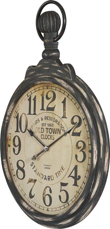 wall pocket watch clocks houzz u003e source default name