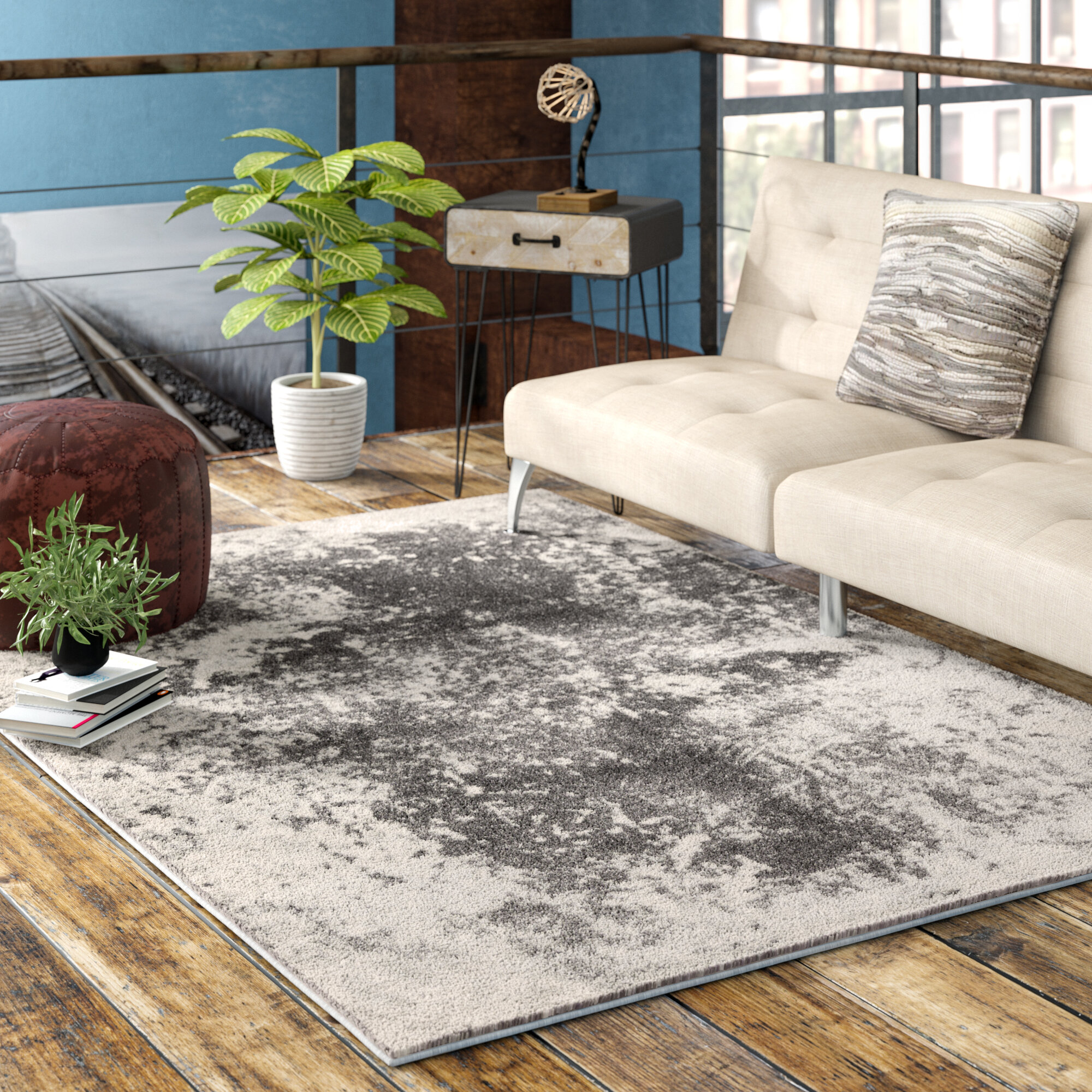 Select Meticulously Living Room Rugs Without False Note