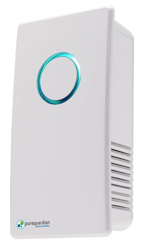 Guardian Technologies GermGuardian Elite Room Air Purifier with ...