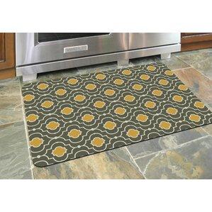 bulwell marrakesh kitchen mat - Anti Fatigue Kitchen Mat
