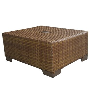 St Barths Coffee Table By Panama Jack Outdoor