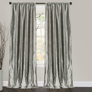 Sofie Curtain Panels Set Of 2
