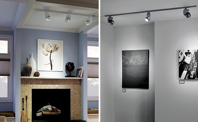 Track lighting buying guide wayfair ready to build your system aloadofball Choice Image