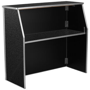 Bukowski Foldable Home Bar
