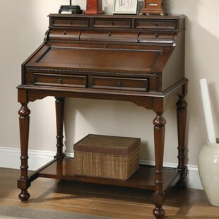 6b8cdfef94ee Independence Secretary Desk with Hutch