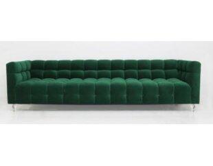 Delano Chesterfield Sofa