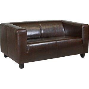 2-Sitzer Sofa Eucumbene von Home & Haus