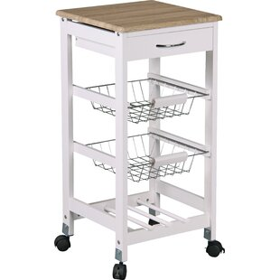 Kelly Kitchen Cart