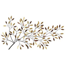 Twig Wall Decor stratton home decor blooming tree branch wall décor & reviews