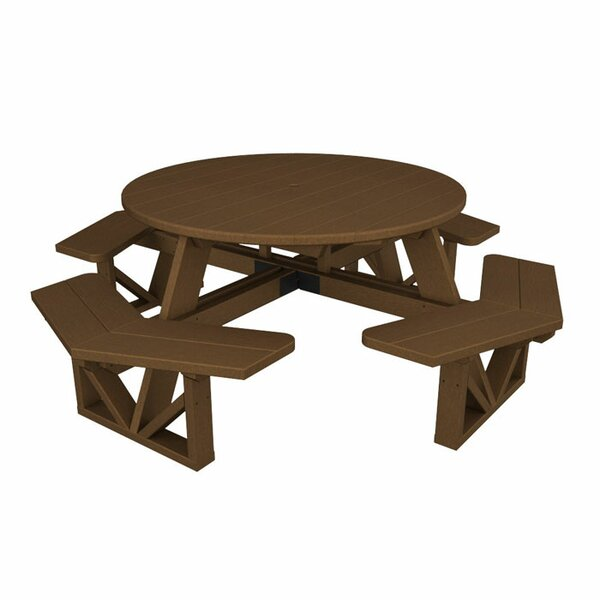 Picnic Tables You Ll Love Wayfair