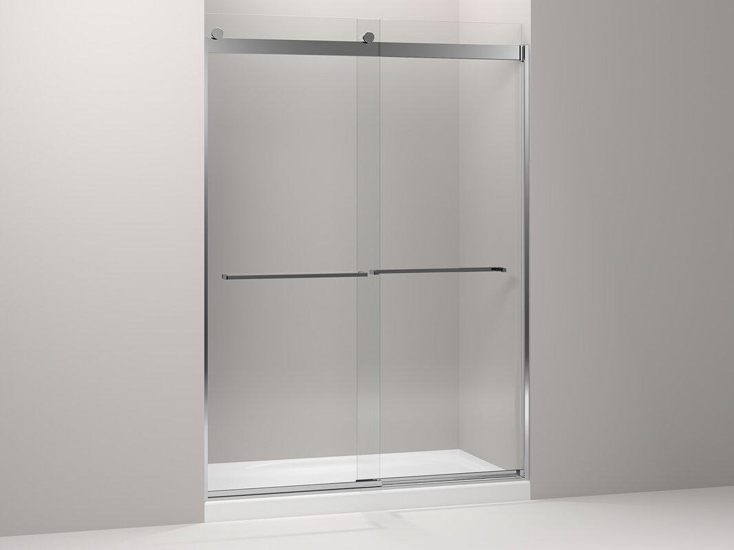Shower Door kohler levity shower door installation photos : K-706019-L-ABV / K-706019-L-NX-K-706019-L-ABV,K-706019-L-NX,K ...