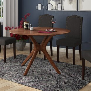 Caro Trestle Dining Table Cheap