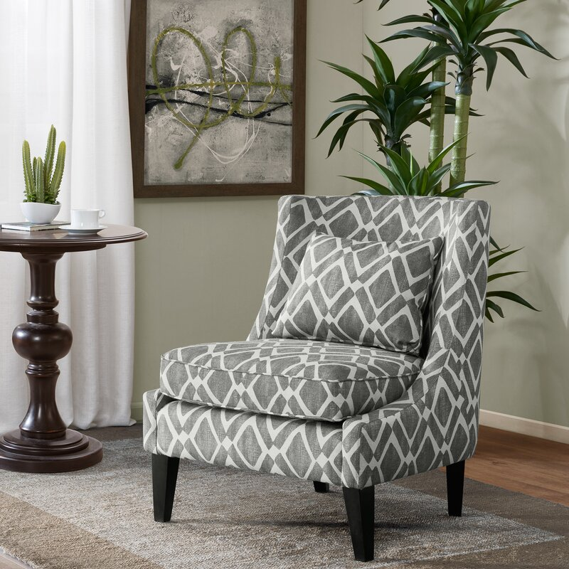 linen ivory home p chair chairs collection accent decorators slipper script