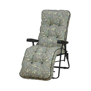 Padded Zero Gravity Chair   Wayfair.co.uk