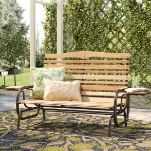 Glider Patio Rocking Chairs & Gliders You\'ll Love | Wayfair