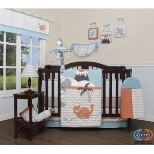 Boy Nursery | Wayfair