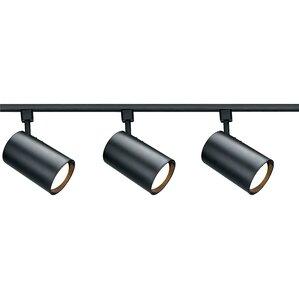 3-Light Track Kit  sc 1 st  AllModern & Modern Track Lighting - View All Track Lights   AllModern azcodes.com