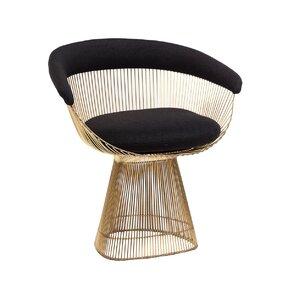Warren Papasan Chair by Stilnovo