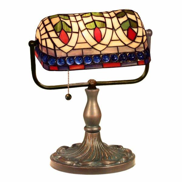 Bankers lamp replacement shade wayfair aloadofball Gallery